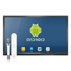 Marqueur intelligent Equil SmartMarker acheté avec un écran interactif