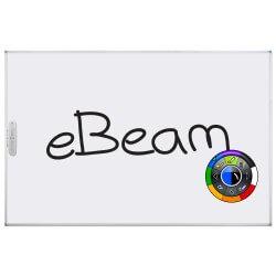 tableau interactif fixe technologie eBeam (TBI)